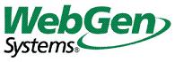 Logo: WebGen Systems