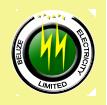 Logo: Belize Electricity Limited