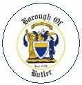 Logo: Borough of Butler