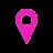 File:Pink map marker.png
