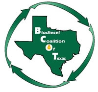 Logo: Biodiesel Coalition of Texas