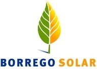Logo: Borrego Solar
