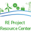 Logo: Renewable Energy Project Resource Center (REPRC)