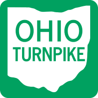 Logo: Ohio Turnpike and Infrastructure Commission