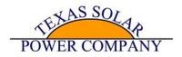 Logo: Texas Solar Power Company