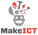 Logo: MakeICT