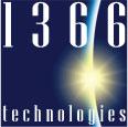 Logo: 1366 Technologies