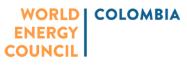 Logo: Consejo Mundial de la Energía Colombia