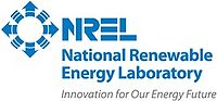 Logo: Climate Activities at NREL