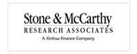 Logo: Stone & McCarthy Research Associates