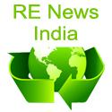 Logo: RE News India