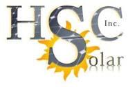Logo: HSC Solar