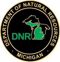 Logo: Michigan Department of Natural Resources