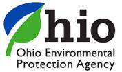 Logo: Ohio Environmental Protection Agency