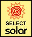 Logo: Select Solar