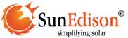 Logo: SunEdison Solar
