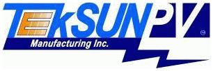 File:TeksunPVManufacturingInc logo.png