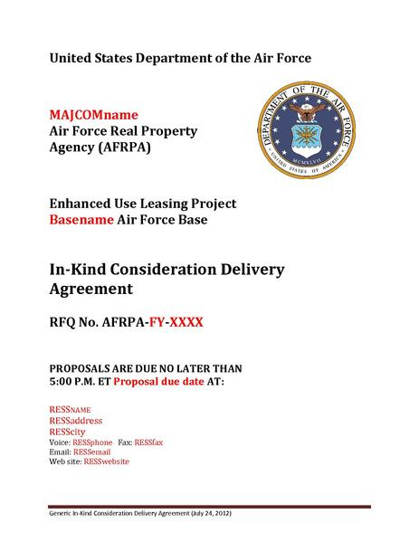 File:Air Force Generic In-Kind Consideration Delivery Agreement.pdf