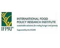 Logo: International Food Policy Research Institute