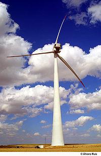 Vestas V66 Wind Turbine