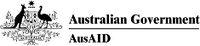 Logo: Australian Agency for International Development (AusAID)