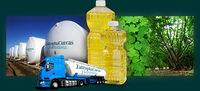 Logo: Green Biotech Solution Co, Pakistan