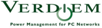 Logo: Verdiem