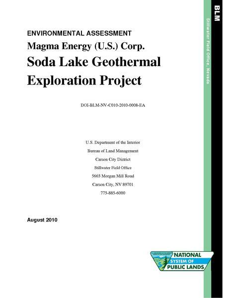 File:EA DOI-BLM-NV-C010-2010-0008-EA SodaLake.pdf