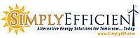 Logo: Simply Efficient