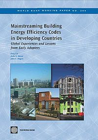 Mainstreaming Building Energy Efficiency Codes in Developing Countries: Global Experiences and Lessons from Early Adopters Screenshot