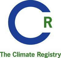 Logo: The Climate Registry
