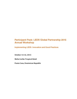 LEDS GP Annual Event 2015 Participant Packet.pdf