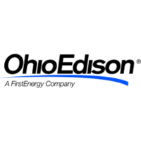 Logo: Ohio Edison Co