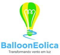 Logo: Balloon Eólica