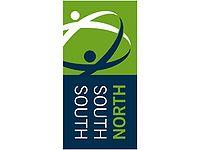 Logo: SouthSouthNorth