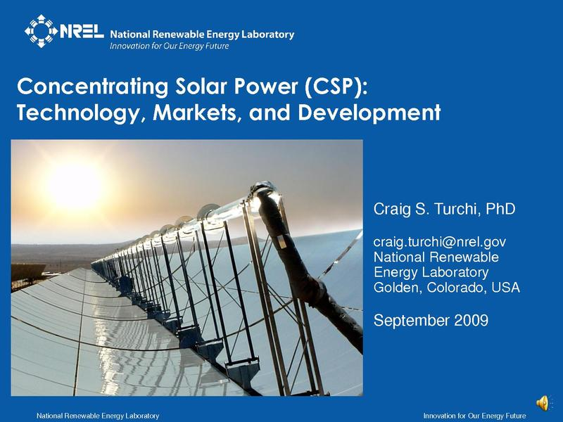 File:CSP presentation for Chile Sept2009 with audio.pdf