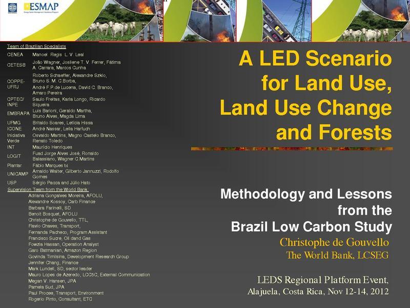 File:Christophe de Gouvello - Brazil LULUCF LEDS, Nov 13, 2012, LEDS Platf Costa Rica.pdf