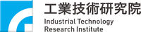 Logo: Industrial Technology Research Institute