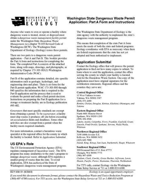 File:WA- Dangerous Waste Permit Application.pdf