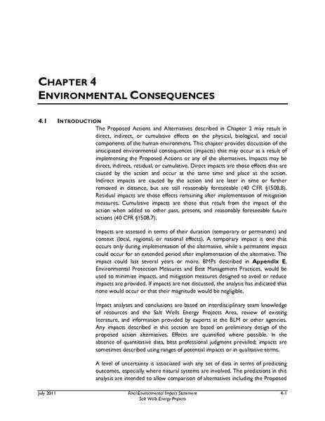 File:05 CHAPTER 4 ENVIRONMENTAL CONSEQUENCES.pdf