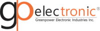 Logo: GreenPower Electronic Industries Inc USA