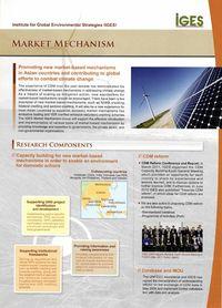 IGES-Market Mechanism Screenshot