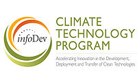 Logo: Information for Development Program (infoDev)
