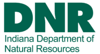 Logo: Indiana Department of Natural Resources