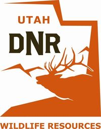 Logo: Utah Division of Wildlife Resources