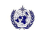 Logo: World Meteorological Organization