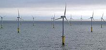 Vestas V80 Wind Turbines