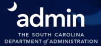 Logo: South Carolina Department of Administration
