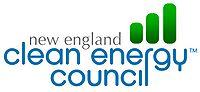 Logo: New England Clean Energy Council