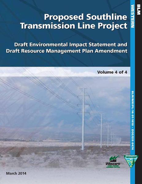 File:Southline Transmission Line DEIS Volume 4.pdf